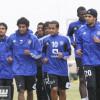 الهلال يرفض انضمام الدوسري للمنتخب ويعاود التدريب على ملعب النادي