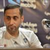 سامي الجابر: سعيد بعودة القائد ياسر القحطاني.. وينشد دعم الجمهور