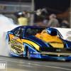 قطر تشهد أسرع سباق سيارات في التاريخ