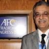 رئيس الآسيوي يدعم ماليزيا لمكافحة التلاعب بالنتائج