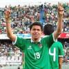 هداف منتخب بوليفيا يتلقى عرضاً مغرياً من ناد سعودي