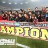 سيؤول يحرز لقب الدوري الكوري الجنوبي