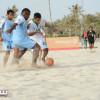 كرة القدم الشاطئية تنطلق في جدة نهاية العام