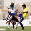 شباب الشباب يحققون لقب كأس الإتحاد السعودي لكرة القدم
