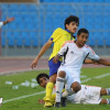 شباب الشباب يتجاوز النصر ويكمل34 مباراة بدون هزيمة