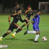 الشباب يهزم المزاحمية بثمانية أهداف ودية وايمليو يريح اللاعبين الأحد