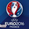 """الكشف عن شعار """"يورو 2016"""""""