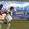 الاخضر الشاب يحيي آماله في التأهل بفوز كبير على قطر – فيديو