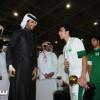 بالفيديو: منتخبنا الأولمبي يخسر من البحرين في نهائي الخليج