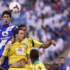 لاعب وسط العروبة يرحل إلى الأهلي المصري