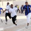 المسحل يفتتح بطولة ألعاب القوى المدرسية