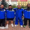مدربو الشمالية يشاركون في الدورة الدولية للمدربين
