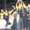 طاولة الاتحاد تستعد للدفاع عن لقب البطولة العربية