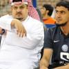 رئيس الهلال : النتيجة إيجابية وأذكر اللاعبين بلقاء الغرافة