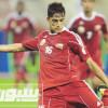 التعاون ينهي التوقيع رسمياً مع مهاجم منتخب عمان