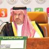 الرئيس العام يشكر القيادة بمناسبة صدور قرار ترخيص لسبعة عشر نادياً