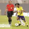 عطيف: لن أخذل جماهير النصر وشكرا لإدارة الشباب