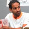 عبده عطيف : خسرنا نقاطاً هامة و قادرون على المنافسة