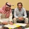 بالصور: النصر يجدد مع كارينيو .. ويعقد مؤتمر صحفي قبل لقاء العربي