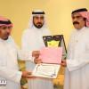 نائب رئيس هيئة الرياضة والشباب الكويتي يحتفي بالجبلاويين