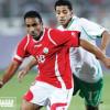 """علي النونو: """"القات"""" ابعدني عن كأس الخليج 21"""