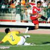نجم الكرة اليمنية علي النونو يعلن إعتزاله الكرة