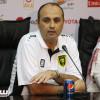 عمرو أنور.. المدرب الذي  لايخسر مع الفريق الاتحادي الأول