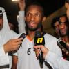 رسمياً : عمر الغامدي يعلن إعتزاله كرة القدم