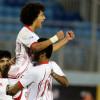 عموري وابو تريكة يتنافسان على أفضل لاعب بالدوري الاماراتي
