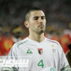 محاولات لاعادة عنتر يحيى إلى منتخب الجزائر