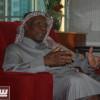 عيد: هدفنا تحقيق 160 مليون ريال سنويا للكرة السعودية