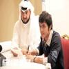 الاتفاق يرفع شكوى رسمية على غرم العمري