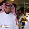 العمري يؤكد : الغامدي نصراوي فقط باقي التوقيع
