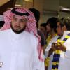 تصريحات غرم العمري تستفز النصراويين.. وتأجيل المفاوضات لنهاية الموسم