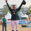 عبدالله الشربتلي يخطف ذهيبة الفردي في ألعاب آسيا