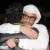 بالصور: استقبال حافل لبعثة الاتحاد لحظة وصولها إلى جدة