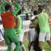 رؤساء الاندية السعودية يباركون للاهلي التأهل إلى نهائي أبطال آسيا