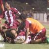 بالفيديو: الفيصلي يكسب في اللحظات الاخيرة ويرسل الوحدة للأولى