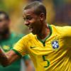 نجم البرازيل: علينا ايقاف رودريجيز لكي نهزم كولومبيا