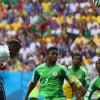 بالفيديو : فرنسا تحبط مفاجأة نيجيريا بثنائية وتتأهل لربع النهائي