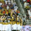 الاتحاد مدعو للمشاركة في بطولة ودية بمصر
