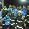 بالصور .. اختتام بطولة السعودية لتحدّي رجال الدفاع المدنى