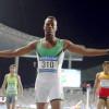 السبيعي يحرز فضية 200م في بطولة الألعاب الآسيوية