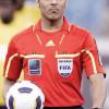 """"""" فيفا """" يختار المرداسي والشلوي لإدارة مباريات كأس العالم للشباب"""