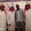 التعاون يوقع مع لاعب الشباب فهد حمد