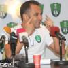 فيتور بيريرا : لن نغير طريقتنا أمام الهلال