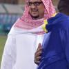 رئيس النصر : أقفلنا المفاوضات مع هزازي و اتمنى ترك ترجمة الخطابات للأندية