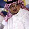 فيصل بن تركي يكشف سر عدم تقديم الاستقالة