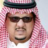 فيصل بن تركي لجماهير ناديه :إنما النصر صبر ساعة !!