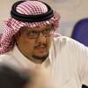 """رئيس النصر : أوصلت صوتي للجنة الحكام ورحيل """" بن مساعد """" خسارة"""